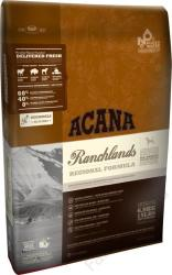 ACANA Ranchlands Dog 4 x 13kg