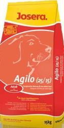 Josera Agilo (25/15) 3x15kg