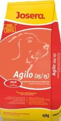 Josera Agilo (25/15) 4x15kg