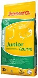 Josera Junior 3 x 20kg