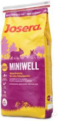Josera Miniwell 3x15kg