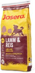 Josera Pure Lamb & Rice 3x15kg