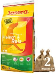 Josera Meat & Rice Adult 2 x 15kg