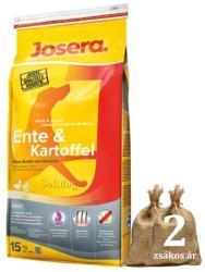 Josera Duck & Potato 2 x 15kg
