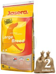 Josera Large Breed 2 x 15kg