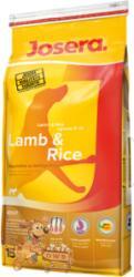 Josera Pure Lamb & Rice 3kg