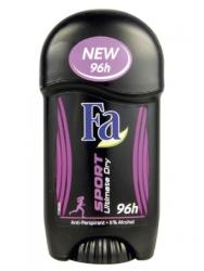 Fa Sport Ultimate Dry (Deo stick) 50ml