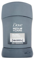 Dove Men+Care Silver Control (Deo stick) 50ml