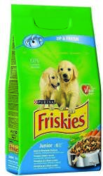 Friskies Junior 3kg