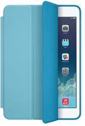 Apple iPad mini Smart Case - Leather - Blue (ME709ZM/A)