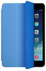 Apple iPad mini Smart Cover - Polyurethane - Blue (MF060ZM/A)