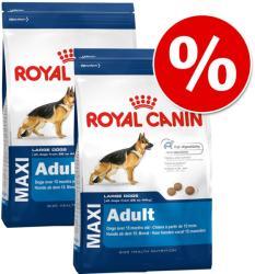 Royal Canin Maxi Light 2 x 15kg