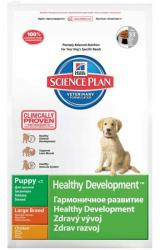 Hill's SP Canine Puppy Large Breed 2,5kg