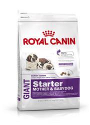 Royal Canin Giant Starter Mother & Babydog 2x15kg