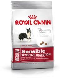 Royal Canin Medium Sensible 2x15kg