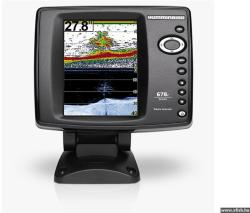 Humminbird 678cx HD DI