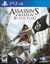 Ubisoft Assassin's Creed IV Black Flag (PS4)
