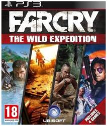 Ubisoft Far Cry The Wild Expedition (PS3)