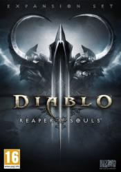 Blizzard Diablo III Reaper of Souls (PC)