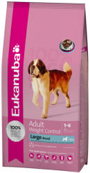 Eukanuba Adult Large Breed Weight Control 2 x 15kg