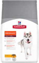 Hill's SP Canine Adult Performance 2 x 12kg