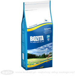 Bozita Young & Fit 12,5kg