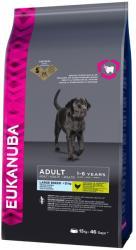 Eukanuba Adult Large Breed 2 x 15kg