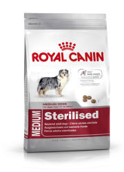 Royal Canin Medium Sterilised 2x12kg