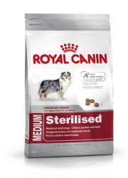 Royal Canin Medium Sterilised 2x12kg