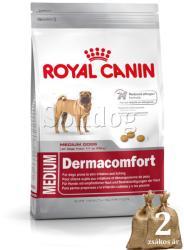 Royal Canin Dermacomfort Medium 2 x 10kg