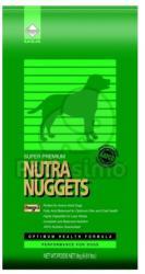 Nutra Nuggets Performance Dog Formula 15kg