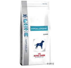 Royal Canin Hypoallergenic DR 21 14kg