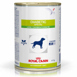Royal Canin Diabetic Special Low Carbohydrate 410g