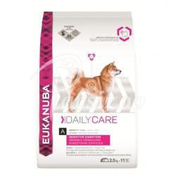 Eukanuba Daily Care Sensitive Digestion 2 x 12,5kg