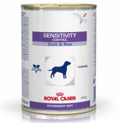 Royal Canin Sensitivity Control - Duck & Rice 420g