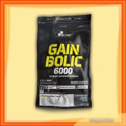 OLIMP SPORT NUTRITION Gain Bolic 6000 - 1000g