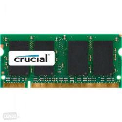Crucial 2GB DDR2 800MHz CT25664AC800
