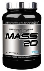 Scitec Nutrition Mass 20 - 1750g