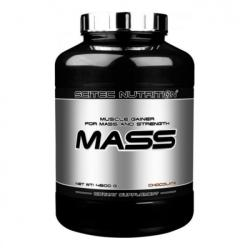 Scitec Nutrition Mass - 4500g