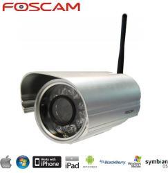 Foscam FI9804W