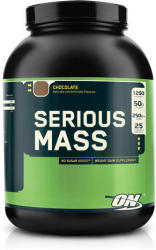 Optimum Nutrition Serious Mass - 2720g