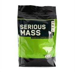 Optimum Nutrition Serious Mass - 5450g