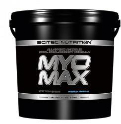 Scitec Nutrition Myomax - 4540g