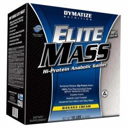 Dymatize Elite Mass - 4540g