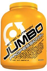 Scitec Nutrition Jumbo Professional - 3240g