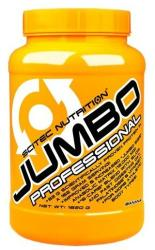 Scitec Nutrition Jumbo Professional - 6480g