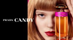 Prada Candy EDP 80ml Tester