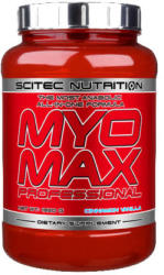 Scitec Nutrition Myomax Professional - 1320g