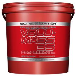 Scitec Nutrition Volumass 35 Professional - 6000g