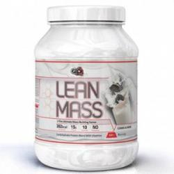 Pure Nutrition Lean Mass - 908g